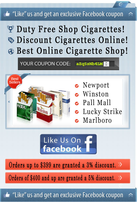 Buy Superkings cigarettes online